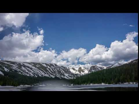 A Change of Season: Indian Peaks Timelapse