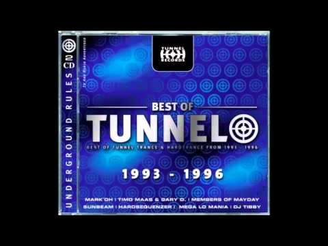 Best Of Tunnel 1993-1996   CD1