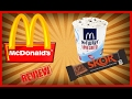 McBacon Triple & McFlurry • MUKBANG Watch the official mus
