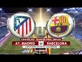 Atletico Madrid vs Bacelona| Spain Copa del Rey 2017 All goals and Hightlight HD