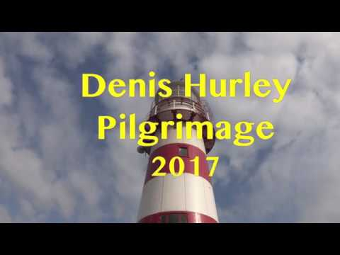 The Clansthal Lighthouse - Denis Hurley Pilgrimage Part 1