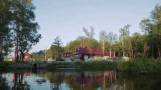 видео БАЗЫ ОТДЫХА Челябинской области