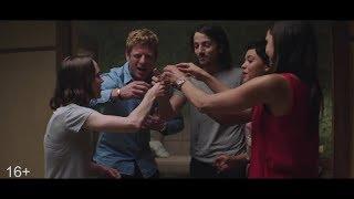 Коматозники (Flatliners) | Русский Трейлер #2 (ужасы, фантастика, триллер, драма)