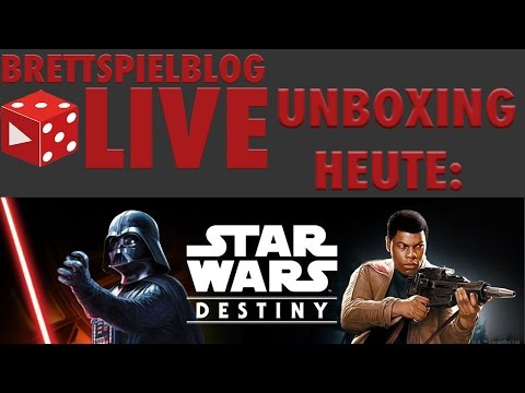 Brettspielblog LIVE: Unboxing Human Interface