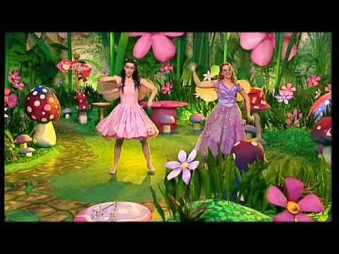 The Fairies   The Rainbow Fairies