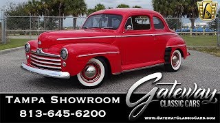 1948 Ford Super Deluxe - Gateway Classic Cars of Tampa #1426