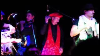 Kaligola Disco Bazar live - Alla Renella (Roma salta in aria! Festival - 14.09.12)