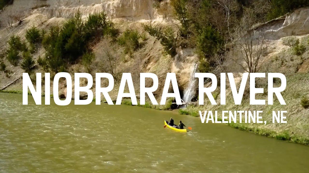 Niobrara River   Valentine, Nebraska