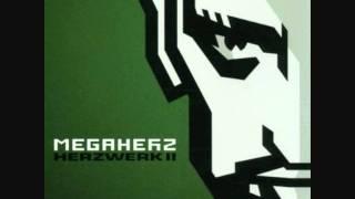 Megaherz - Heute Schon Gelebt