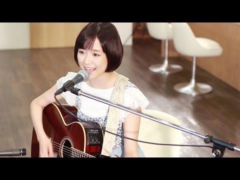 大原櫻子(from MUSH&Co.)番組「カフェ・マッシュルーム行ったっていいんじゃない?」(ライブ編)