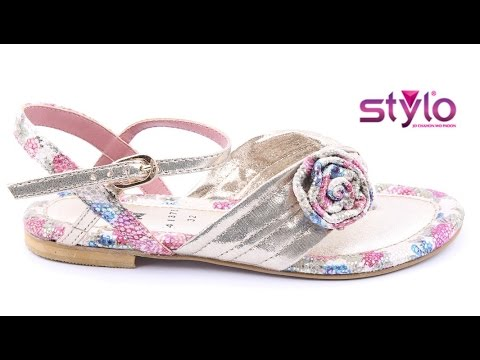 Stylo Shoes Kids Latest Fashion