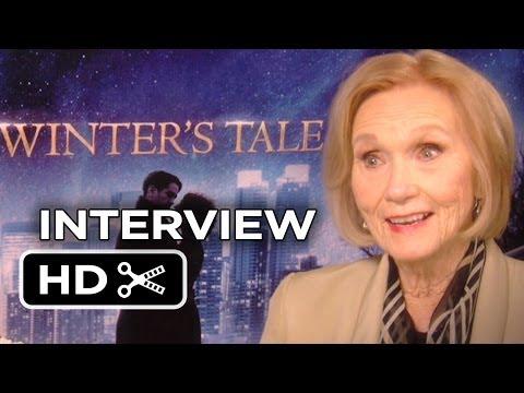 Winter's Tale   Eva Marie Saint 2014  Colin Farrell tasy Movie HD