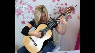 ... arranged and performed by bridget mermikides. available now in guitar techniques magazine issue #290. https:...