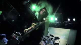 OMNIUM GATHERUM - Living In Me (live video)