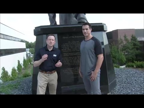 Brady Quinn Previews Michigan-Purdue
