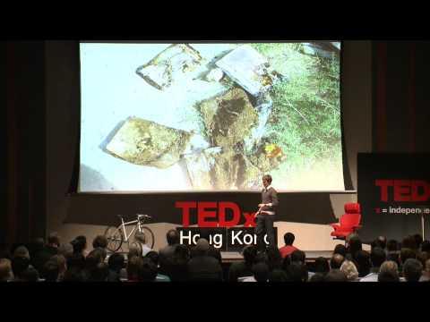 Microfinancistan | Etienne Mottet | TEDxHongKong