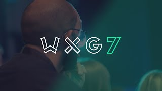 WXG 7 Technology for Good by Kyan amp Wirehive 23.05.2019 Long Edit