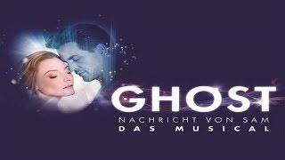 Meine Meinung zum Musical Ghost | Lary TV