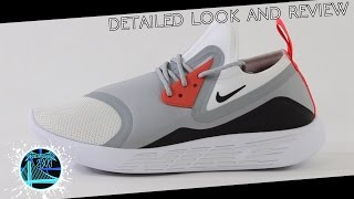 Nike Lunarcharge BN | Detailed Look and Review