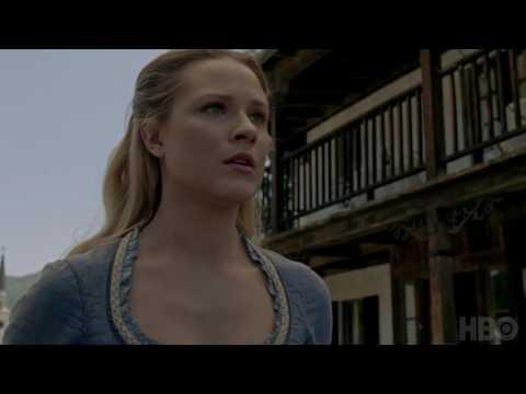 Jonathan Nolan on Directing Westworld (HBO)