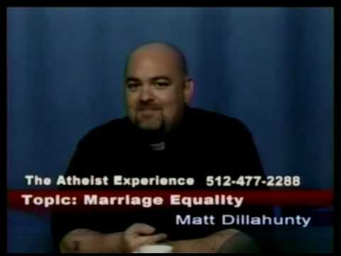 Religion sex marriage same