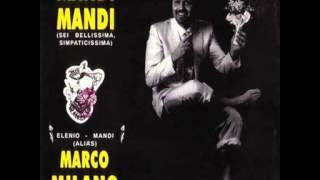 Elenio - Mandi Mandi (Sei Bellissima Simpaticissima)