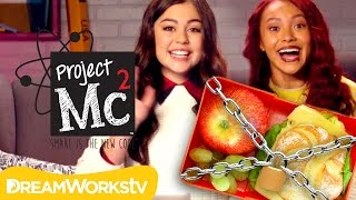 McKeyla McAlister's Spy Tips: Protecting Your Food | Project Mc²