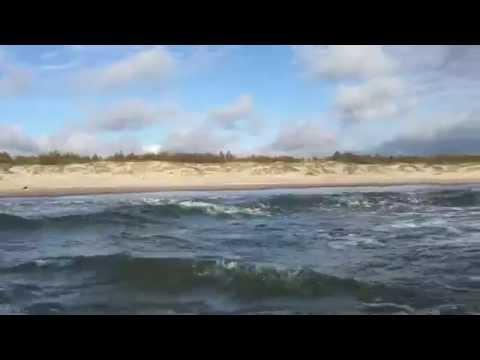 Open The Season in the Baltic Sea
