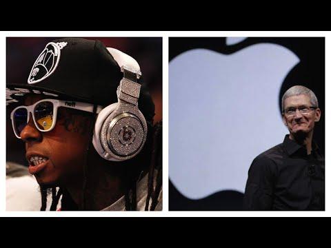 La Razone Por la que Apple Compro Beats by Dre