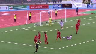 Serie D Girone D Rimini-Imolese 2-1 Icaro Sport