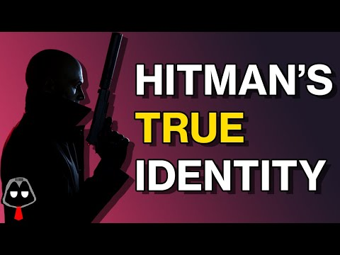 Why Hitman Isn't