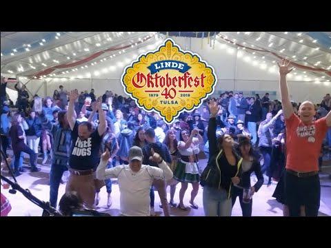 Tulsa (Linde) Oktoberfest - 2018 CPB Highlights
