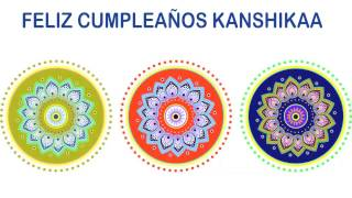 Kanshikaa   Indian Designs - Happy Birthday