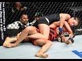Alexa Grasso: Se Prepara Para Todo En UFC Chile