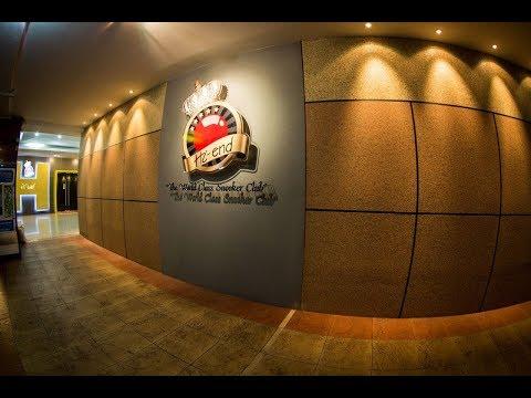 Hi-end Snooker