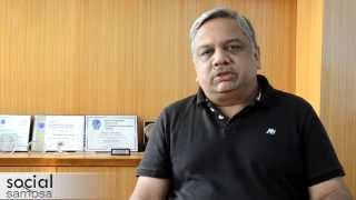 [Video Interview] Sanjay Mehta on How Senior Management Can Leverage Social Media