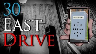 30 East Drive Pontefract - Spirit Box & EVP Captures
