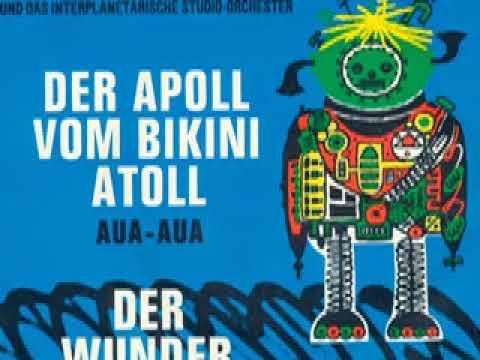Miss Venus - Der Apoll vom Bikini Atoll (Aua - Aua)