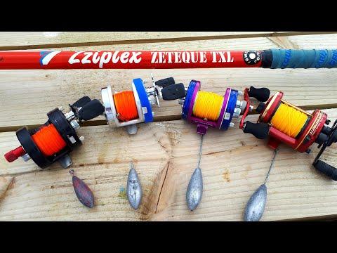 4 Lead Practice & New Reels, Zziplex TXL
