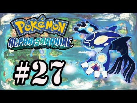 Let's Play: Pokémon Alpha Sapphire - Parte 27