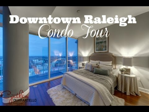 301 Fayetteville Street Unit 2305 Raleigh, NC 27601
