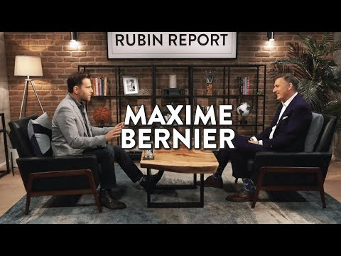 Maxime Bernier: The Next Prime Minister of Canada? (Full Interview)