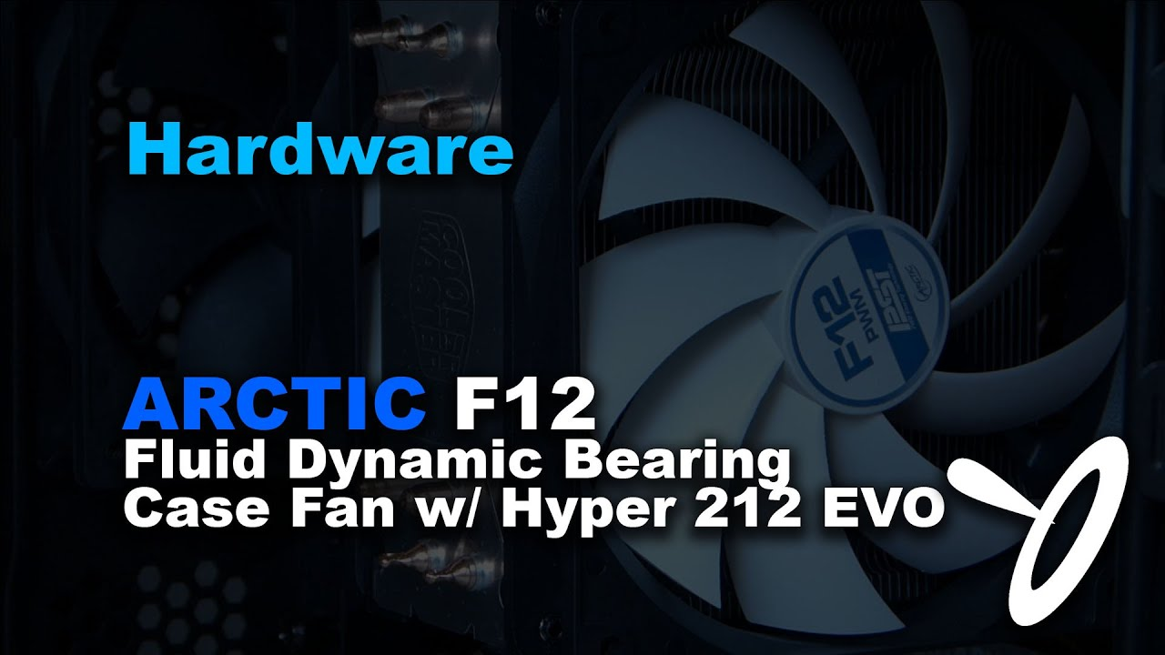 maxresdefault arctic f12 fans on cm hyper 212 evo installation and quick  at edmiracle.co