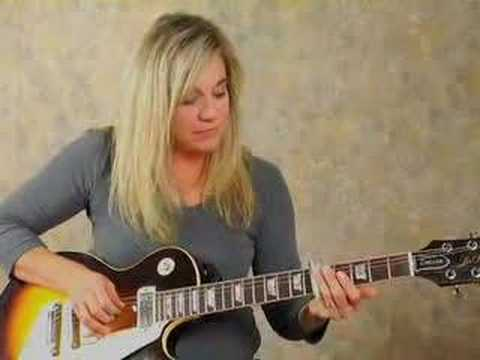 Learn to Play Slide Guitar
