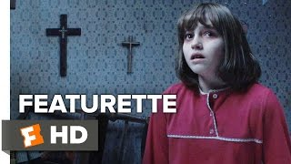 The Conjuring 2 Featurette - Strange Happenings In Enfield (2016) - Movie HD