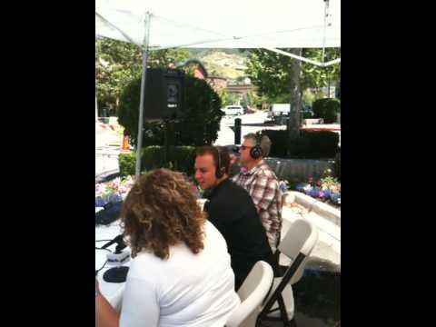 Live Radio Ad - Tucanos Provo