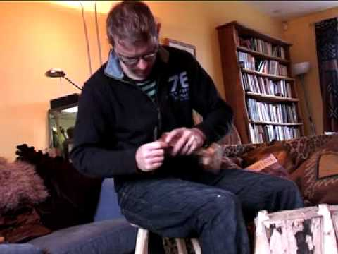 Download front room spoon carving - part 2: knife