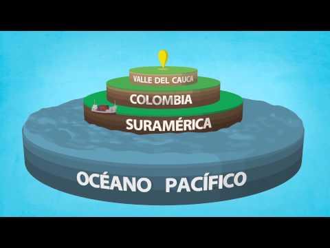 Invest Pacific Infografic 2013