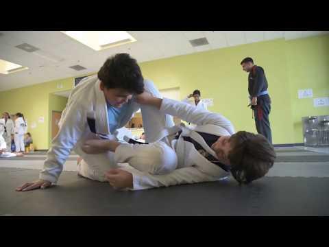 Aspire Titan Academy Jiu Jitsu Club