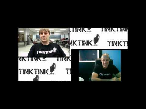 Alexander Brandon TinkTink Interview